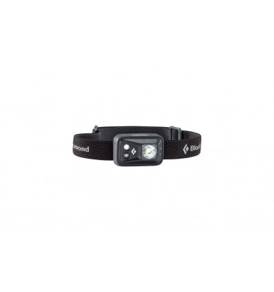 Lampe Frontale Spot Black Diamond (Matte Black)