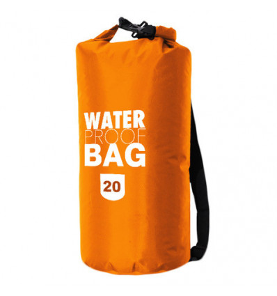 Sac Etanche Frendo 20L - Orange