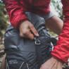 Sac à dos Airzone Pro 35:45 Black/Pumpkin Lowe Alpine