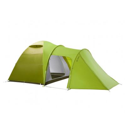 Tente Campo Casa Xt 5p (Chute Green) - Vaude