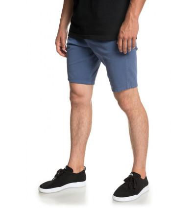Short New Everyday Chino Short Quiksilver (Bijou blue)