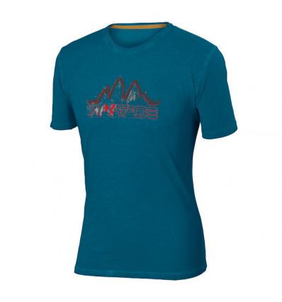 Tee shirt Karpos Igne Wall T-shirt (Corsair)