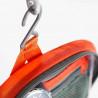 Osprey Ultralight Washbag Zip Electric Lime