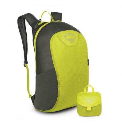 Sac Ultralight Stuff Pack (Electric Lime) - Osprey