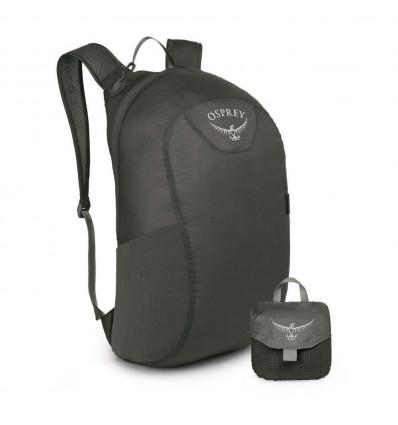 Sac à dos Osprey Ultralight Stuff Pack (Shadow Grey)
