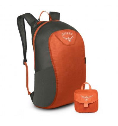 Sac à dos Osprey Ultralight Stuff Pack (Poppy Orange)