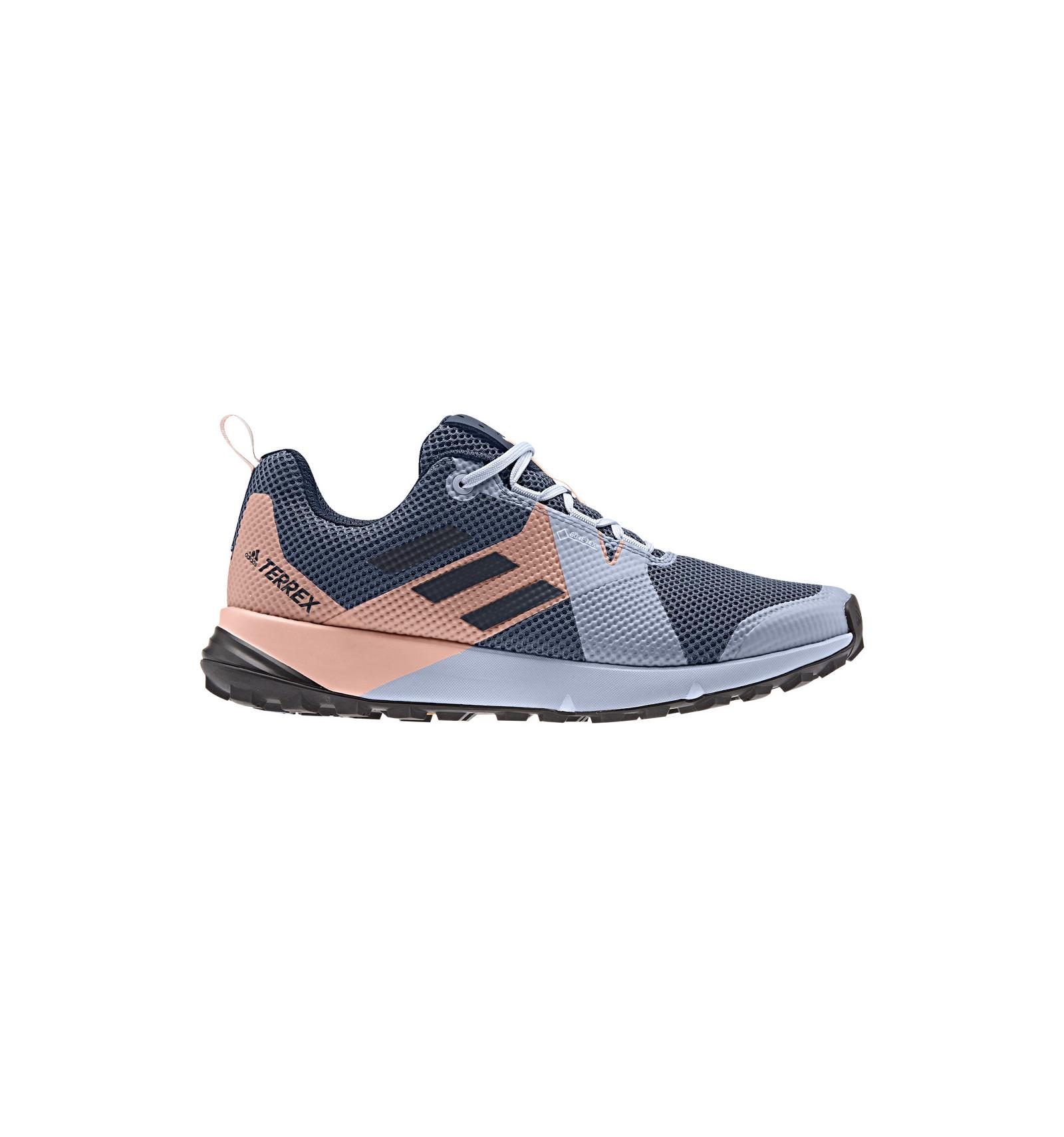 Shoes Terrex Two Gtx (Tecink / Legink