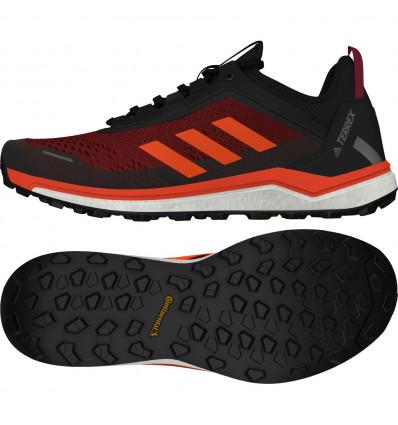 Sequía techo lado  Adidas Terrex Agravic Flow Running Trail Shoes - Alpinstore