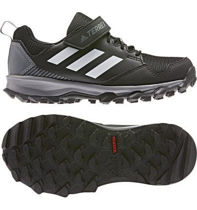 intermitente Pedagogía abajo  Adidas Terrex Tracerocker (Black/Carbon) Trailing/hiking shoe Child -  Alpinstore