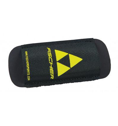 Attaches ski Fischer Skifix box - XC (noir)