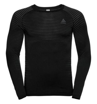 T shirt sous vêtement Performance Light Odlo (black)