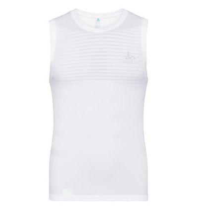 Sous vêtement haut débardeur PERFORMANCE LIGHT Odlo (white)