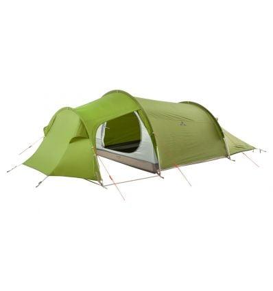 Tente Vaude Arco Xt 3p (Mossy green)