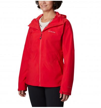 Veste Evolution Valley™ II Femme (red Lily) Columbia