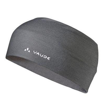 Bandeau Vaude Cassons Merino Headband (Iron)