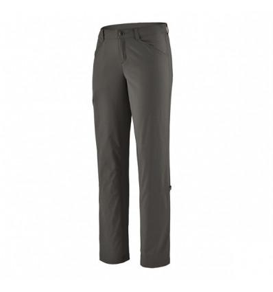 Quandary Pantalon Short Patagonia femme (forge Grey)