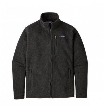 Veste polaire zippée Patagonia Better Sweater (Black) Homme