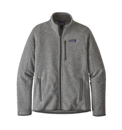Veste zippée Patagonia Better Sweater (stonewash) Homme