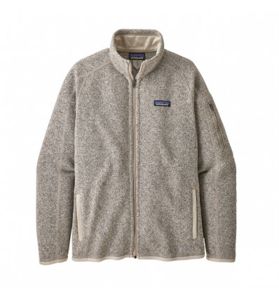 Polaire Patagonia Better Sweater (Pelican) femme