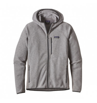 Veste polaire Patagonia Performance Better (feather Grey) homme