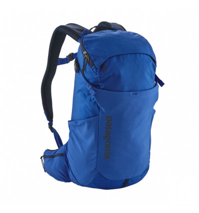 Sac à dos Patagonia femme Nine Trails 20L (viking Blue)