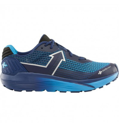 Chaussures homme Raidlight Responsiv Ultra (NAVY/ BLUE)
