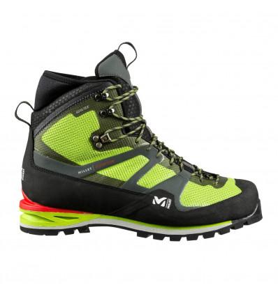 Chaussures Millet ELEVATION GTX ( Acid Green )