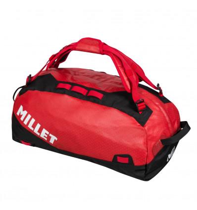 Sac de voyage Millet VERTIGO DUFFLE 45 (Red-Rouge)
