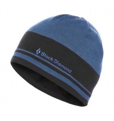 Bonnet Black Diamond Moonlight Beanie (Astral Blue/Smoke)