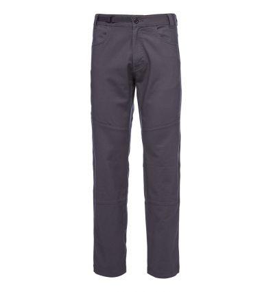 Pantalon d'escalade Black Diamond Spire Pants (Carbon)