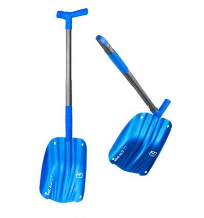 Ortovox SHOVEL PRO ALU III POCKET SPIKE (safety blue)