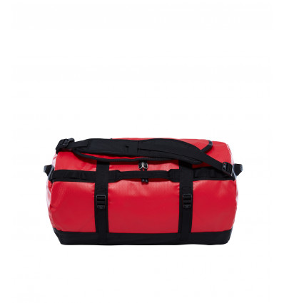 The North Face Base Camp - S - (RED/TNF BLACK)