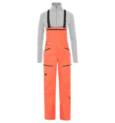 Ski The North Face Purist Futurelight™ (radiant orange) femme - AlpinStore