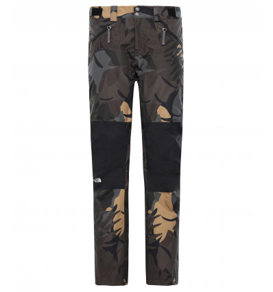 Ski The North Face Aboutaday Pant (new taupe green) femme - AlpinStore