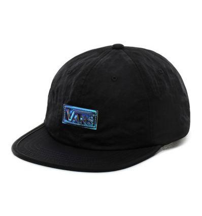 Vans Wm Lizzie Iri Hat (Black)