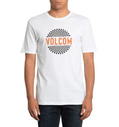VOLCOM RESTONED BSC (WHITE)