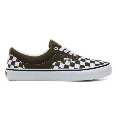 Vans Checkerboard Era (Beech / True