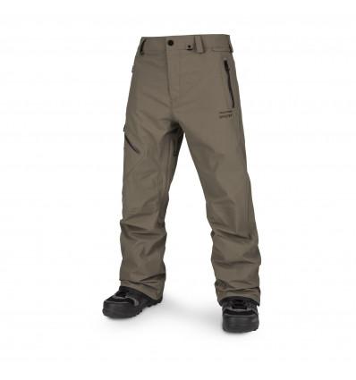 Pantalon Volcom L GORE-TEX (Teak) homme