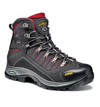 Chaussure randonnée Asolo Drifter Gv Evo Mm (Graphite/gunmetal)