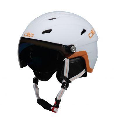 Casque de ski CMP WA-2 (Blanc)