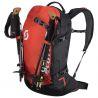 Airbag Scott Pack Patrol E1 22 Kit (Burnt orange / black) - AlpinStore