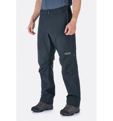 Pantalon imperméable RAB Kangri Goretex (black) homme