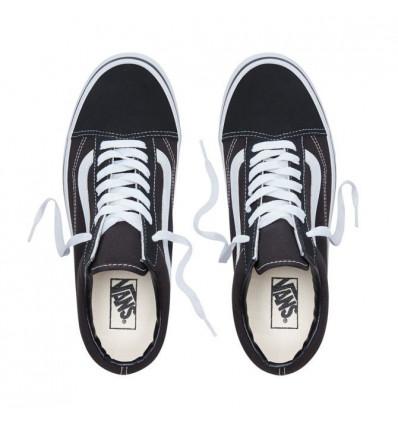 Shoes Vans Ua Old Skool (Black/white)