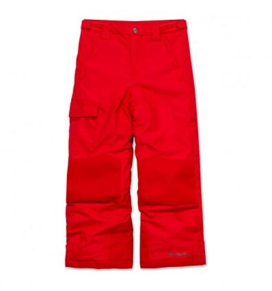 Columbia Y Bugaboo II (mountain Red) - Junior