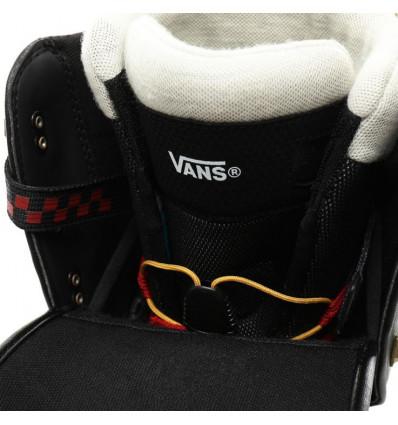 Ferra Pro Vans Snow Footwear