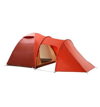 Tente Vaude Campo Casa XT 5p (Terracotta)