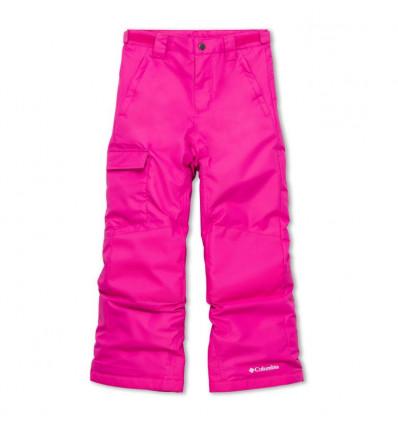Columbia Y Bugaboo II (pink Ice) - Enfants
