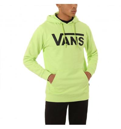 VANS Classic Po Hoodie II (Sharp Green)