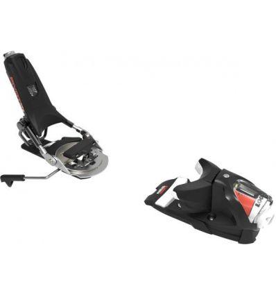 115 Pivot Look 12 GW B115 (Black / icon) - AlpinStore