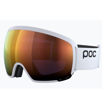 Masque Poc Orb Clarity (Hydrogen White/spektris Orange)